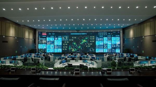 <pre>Самый большой изогнутый светодиодный дисплей в мире установлен в Шэньчжэне компанией Absen LED