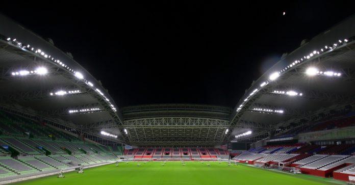 <pre>Signify зажигает японские стадионы для крупнейшего в мире турнира по регби