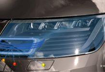Системы освещения SiLC и Varroc продемонстрируют интегрированный налобный фонарь LiDAR на выставке CES 2020