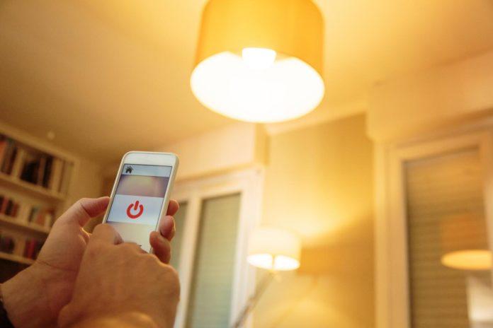 <pre>Smart Lights могут стать пробелами в безопасности данных