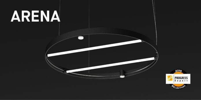 <pre>Светотехническая продукция Eureka, Hubbell Light и Luminis выбрана для Отчета о ходе работ IES 2019 года
