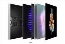 Цепочка поставок готовится к появлению мини-iPad от Apple и MacBook Pro по слухам
