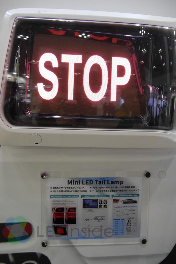<pre>Тайваньские светодиодные компании сосредоточены на автомобильных приложениях