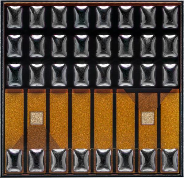 <pre>TriLumina запускает первый в мире массив VCSEL с обратным излучением для поверхностного монтажа