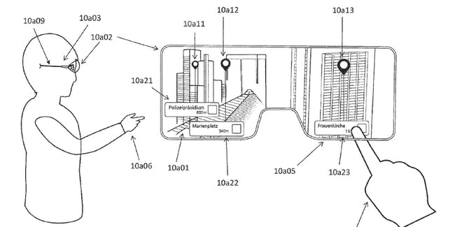 <pre>Умные очки Micro LED AR могут стать следующим направлением деятельности Apple в сочетании с разработкой программного обеспечения и устройств