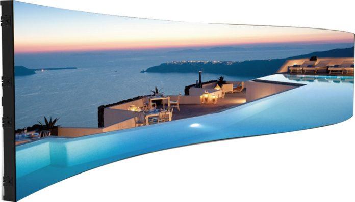 <pre>Unilumin Partners Maverick AV решение для распространения светодиодных дисплеев в Европе