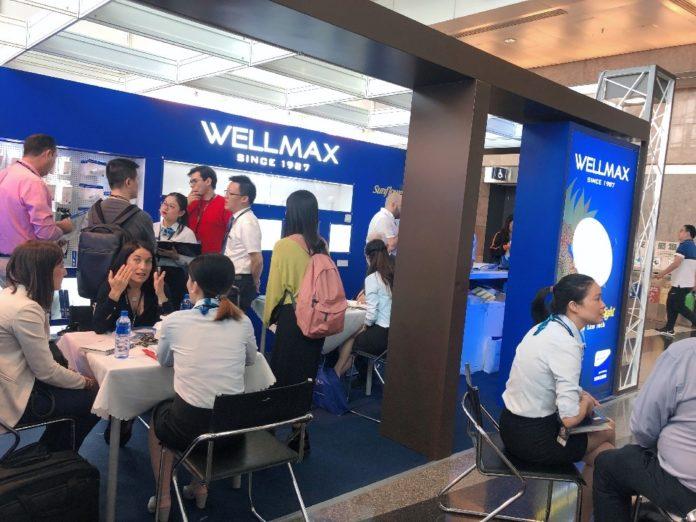 <pre>WELLMAX's Sunflower Downlight - лучший выбор для глобальных клиентов