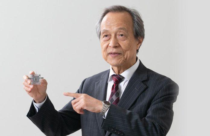 <pre>Японский исследователь использует капли мочи для питания светодиодов в течение нескольких часов