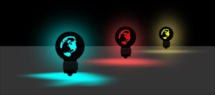Рост продаж светодиодного освещения